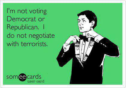 Political Pictures